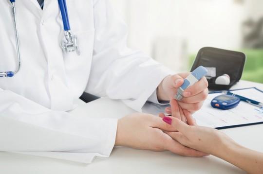 Bệnh tiểu đường làm tăng đến 27% nguy cơ ung thư - Ảnh 1.