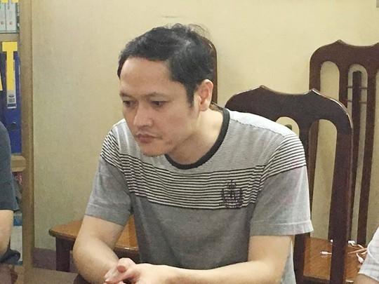 Cong an Ha Giang len tieng ve viec khoi to bat tam giam ong Vu Trong Luong