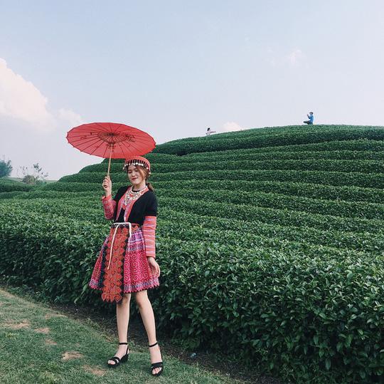 Đến Sơn La, đừng quên khám phá những địa danh tuyệt đẹp này - Ảnh 1.
