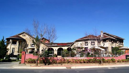 Ngôi biệt thự vua Bảo Đại tặng thứ phi Phi Ánh ở Đà Lạt - Ảnh 1.
