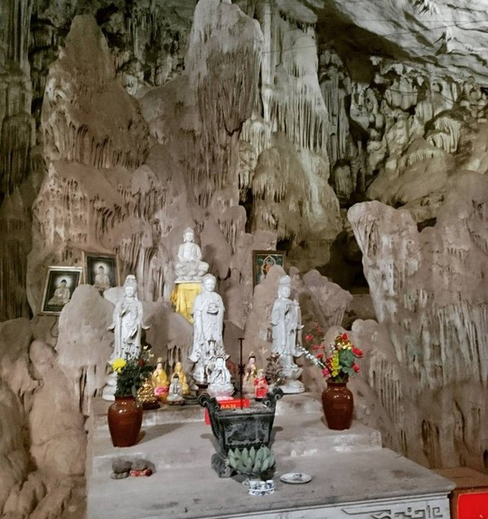 Đến Sơn La, đừng quên khám phá những địa danh tuyệt đẹp này - Ảnh 22.