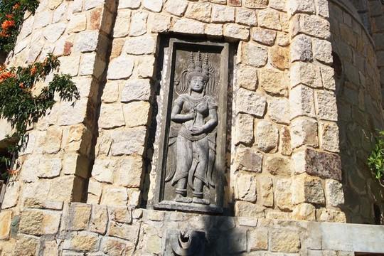Ngôi biệt thự vua Bảo Đại tặng thứ phi Phi Ánh ở Đà Lạt - Ảnh 6.