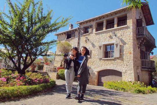 Ngôi biệt thự vua Bảo Đại tặng thứ phi Phi Ánh ở Đà Lạt - Ảnh 9.