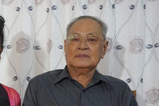 Danh cầm, NSƯT Ba Tu qua đời ở tuổi 83 - Ảnh 1.