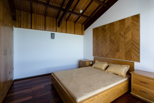 Ngôi nhà mái ngói cấp 4 đẹp như resort khiến nhiều người ước mơ - Ảnh 16.