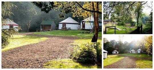 9 ngôi nhà nhỏ khiến bạn bỏ lại thành thị ồn ào để hòa mình vào với thiên nhiên - Ảnh 11.