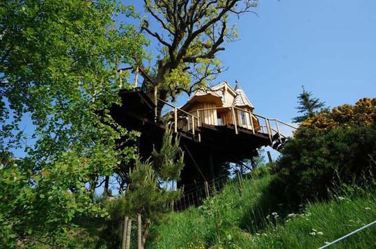 9 ngôi nhà nhỏ khiến bạn bỏ lại thành thị ồn ào để hòa mình vào với thiên nhiên - Ảnh 19.