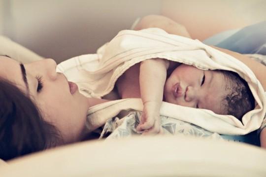 Tuyệt chiêu canh ngày rụng trứng để thụ thai - Ảnh 2.