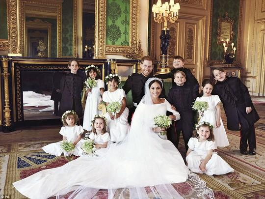 Hoàng tử bé George đón sinh nhật ở Caribe - Ảnh 9.