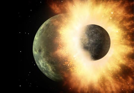 Mặt trăng đã 2 lần có sự sống rồi tận thế! - Ảnh 5.
