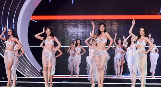 Thêm 25 người đẹp vào chung kết Hoa hậu Việt Nam 2018 - Ảnh 3.