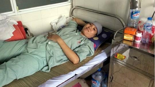Cuộc đời đau buồn của cựu vô địch đá cầu thế giới Huyền Trang - Ảnh 2.