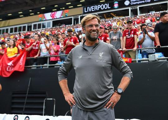 Thủ môn Karius lại hóa tội đồ, Liverpool gục ngã trước Dortmund - Ảnh 5.