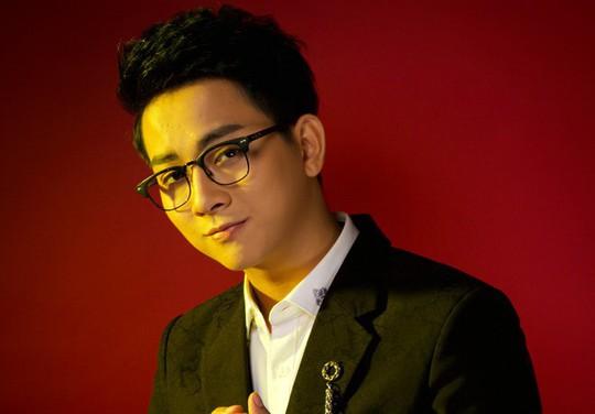 Hoài Lâm đóng Facebook, tập trung cho âm nhạc - Ảnh 2.