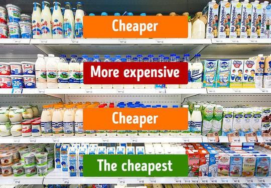 6 bí kíp đi siêu thị được các bà nội trợ tiết lộ - Ảnh 6.