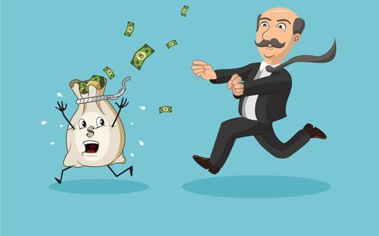 John Hegarty: Đừng chạy theo đồng tiền, hãy theo đuổi cơ hội - Ảnh 1.