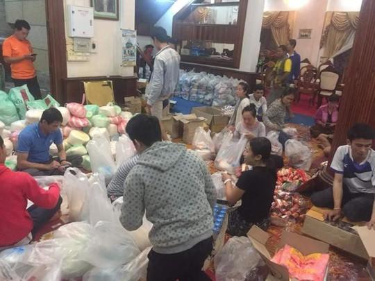 Đại thảm họa vỡ đập thủy điện ở Lào sát mé Việt Nam, cuốn hàng trăm người - Ảnh 7.