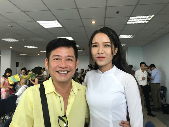 Danh hài Tấn Beo lần đầu làm MC Chuông vàng vọng cổ - Ảnh 5.