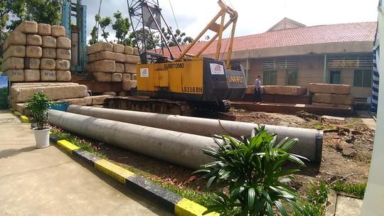 Viện Tim TP HCM xây khu khám mới gần 78 tỉ đồng - Ảnh 1.