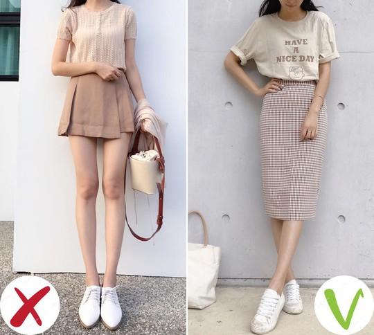 5 loại trang phục nên và không nên mặc nơi công sở - Ảnh 13.