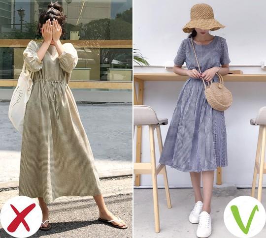 5 loại trang phục nên và không nên mặc nơi công sở - Ảnh 17.