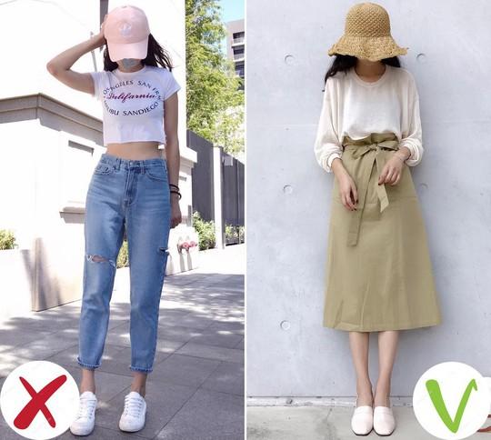 5 loại trang phục nên và không nên mặc nơi công sở - Ảnh 5.