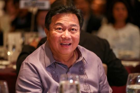 Philippines: Cựu tổng thống từng ngồi tù trở thành Chủ tịch Hạ viện - Ảnh 2.