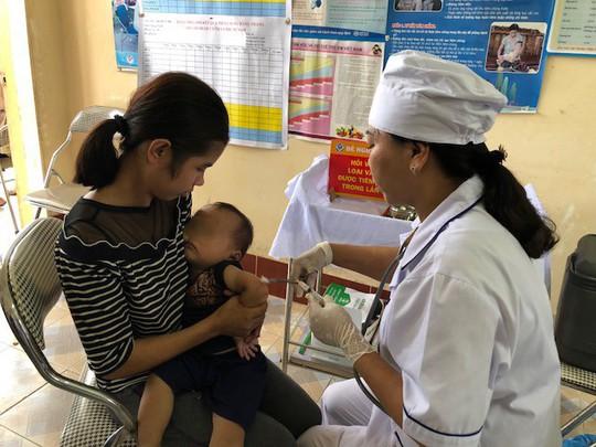 Bộ Y tế lên tiếng vụ bê bối vắc-xin giả của Trung Quốc - Ảnh 1.