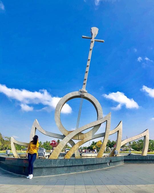 4 điểm ở Việt Nam có thể ngắm nguyệt thực toàn phần dài nhất thế kỷ - Ảnh 20.