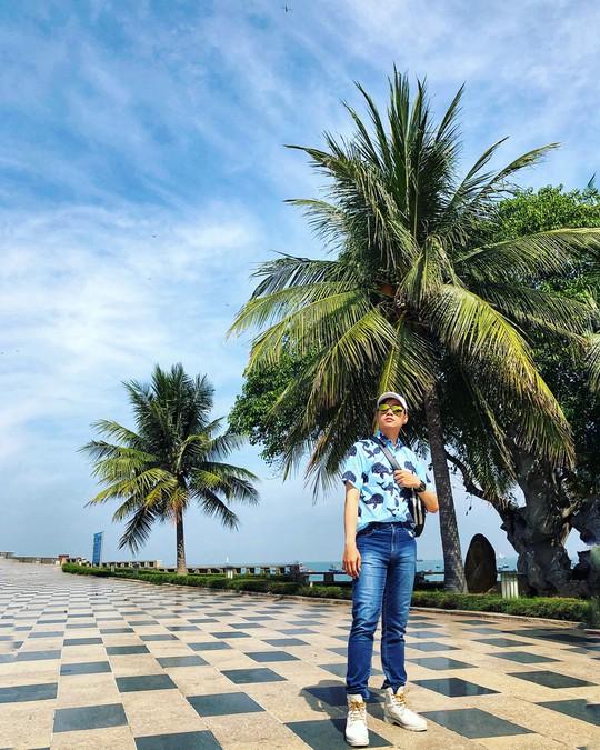 4 điểm ở Việt Nam có thể ngắm nguyệt thực toàn phần dài nhất thế kỷ - Ảnh 26.