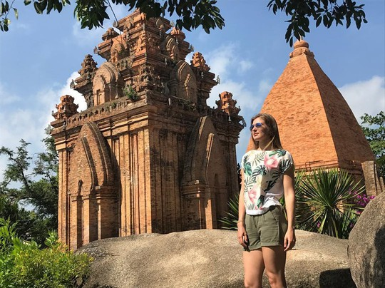 4 điểm ở Việt Nam có thể ngắm nguyệt thực toàn phần dài nhất thế kỷ - Ảnh 7.