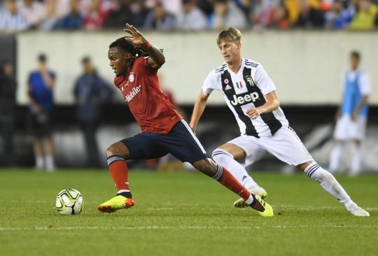 Juventus thay áo mới, hạ Hùm xám xứ Bavaria - Ảnh 4.
