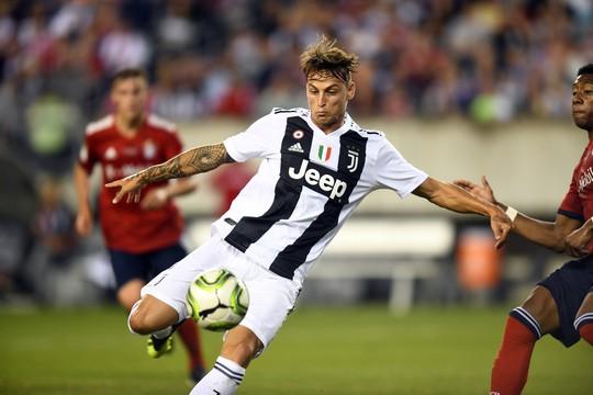 Juventus thay áo mới, hạ Hùm xám xứ Bavaria - Ảnh 3.