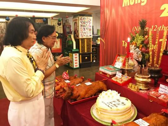 NSƯT Minh Vương sẽ được xét danh hiệu NSND - Ảnh 1.