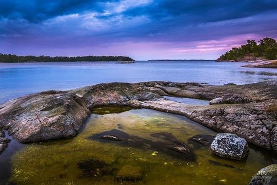 8 nơi đẹp quyến rũ nhất đất nước Thụy Điển - Ảnh 1.