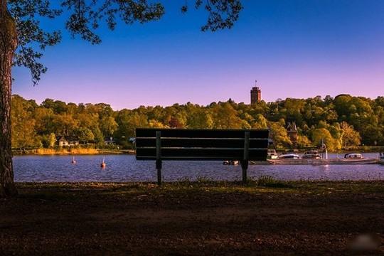 8 nơi đẹp quyến rũ nhất đất nước Thụy Điển - Ảnh 6.