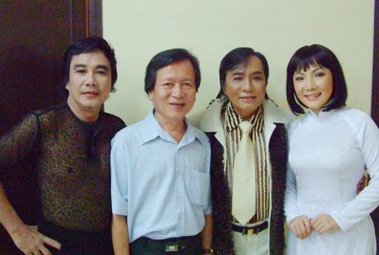 NSƯT Minh Vương, Thanh Tuấn, Giang Châu vui mừng trước kết quả xét lại - Ảnh 6.