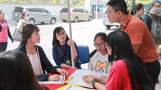 Trường ĐH Công nghệ TP HCM tuyển sinh 2 ngành mới - Ảnh 1.