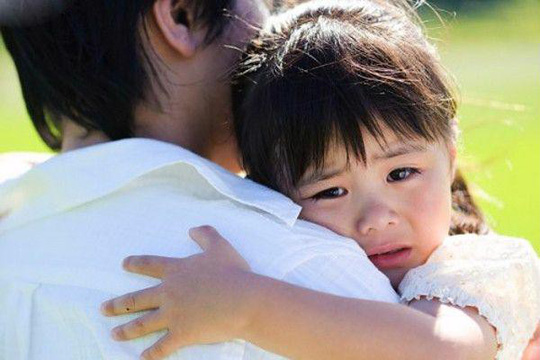 Thư con gái gửi cha mẹ sắp ly hôn: Ngày mai, con sẽ mồ côi - Ảnh 2.