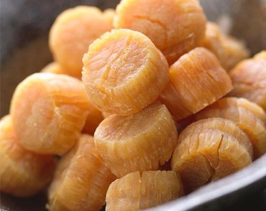 Cồi sò điệp 10 triệu đồng/kg: Món nhậu cho nhà giàu Việt - Ảnh 2.