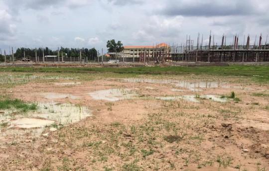 Miễn, giảm tiền sử dụng đất dựa trên căn cứ nào? - Ảnh 1.