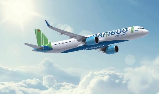 Bamboo Airways đủ điều kiện được cấp phép bay - Ảnh 1.
