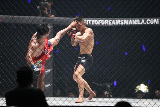 Căng cứng tâm lý, Martin Nguyễn lại bỏ lỡ chiếc đai thứ 3 - Ảnh 2.