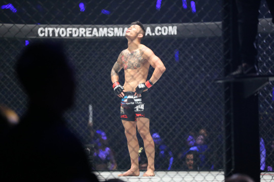 Căng cứng tâm lý, Martin Nguyễn lại bỏ lỡ chiếc đai thứ 3 - Ảnh 4.