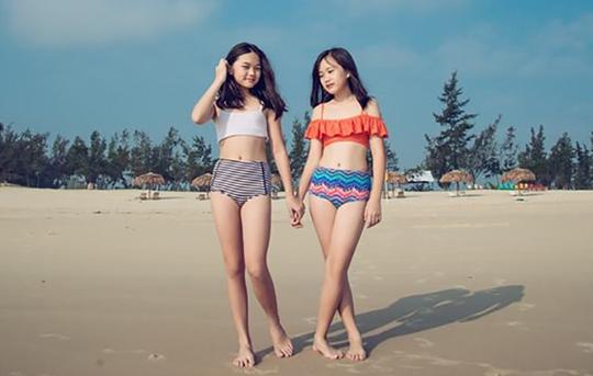 Sao Việt với những cô con gái rượu - Ảnh 12.