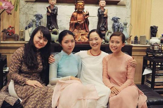Sao Việt với những cô con gái rượu - Ảnh 15.