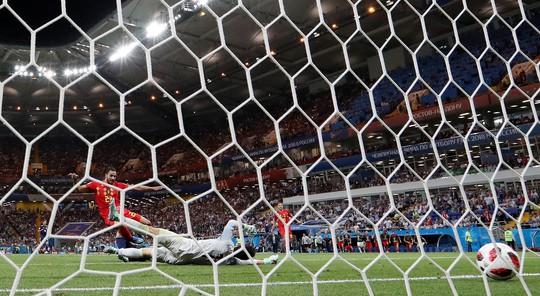 Ngược dòng thắng Nhật Bản 3-2, Bỉ vào tứ kết gặp Brazil - Ảnh 10.
