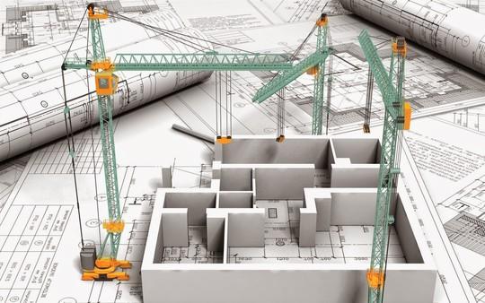Có rủi ro khi mua nhà có diện tích sai lệch so với giấy phép? - Ảnh 1.