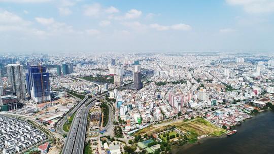 Đất nền quận 2 tăng chóng mặt, người dân chuyển hướng mua căn hộ - Ảnh 1.