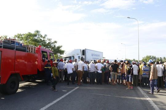 Tai nạn thảm khốc, chú rể và 12 người chết khi đi rước dâu - Ảnh 9.
